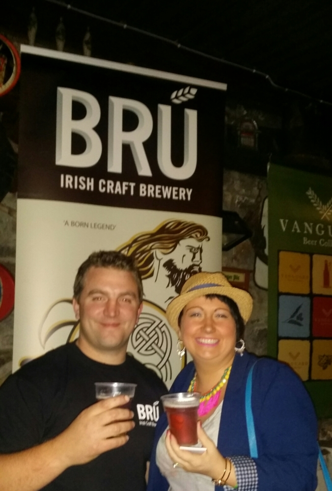 Smyths Beer Garden Festival (2/4)