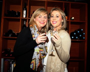 Copper and Spices had the launch of thier Autumn Winter tasteing