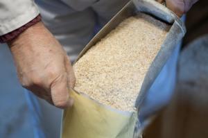 Martry Mill Grain