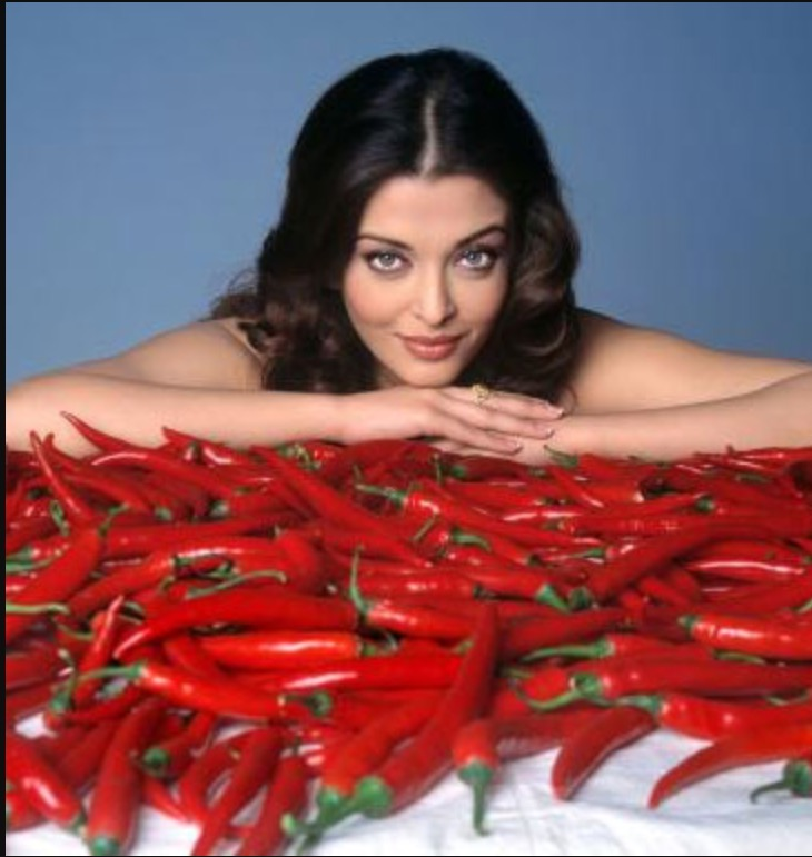 Chillis spice blog